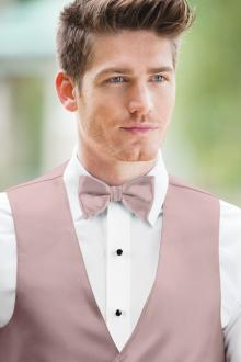 Expressions First Blush Bow Tie
