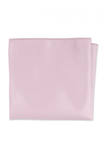 Expressions Dusty Rose Pocket Square