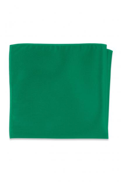 Expressions Emerald Pocket Square