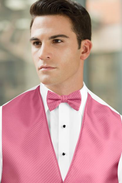 Synergy Lite Watermelon Bow Tie