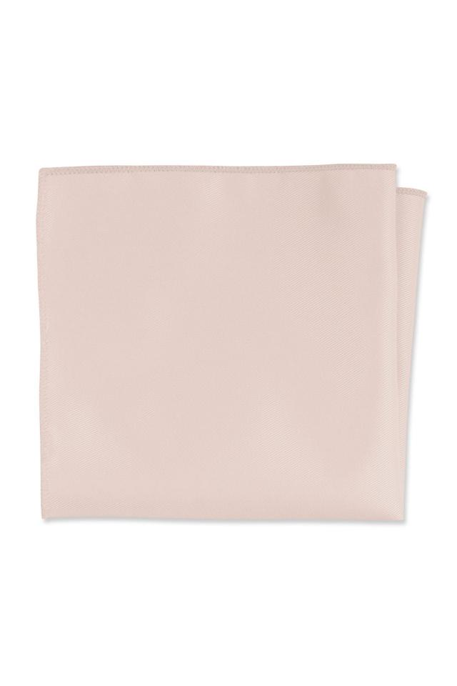 Expressions Rose Gold Pocket Square