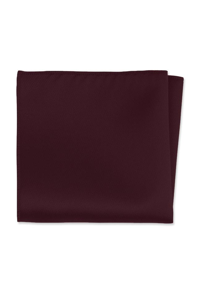 Expressions Wine Pocket Square