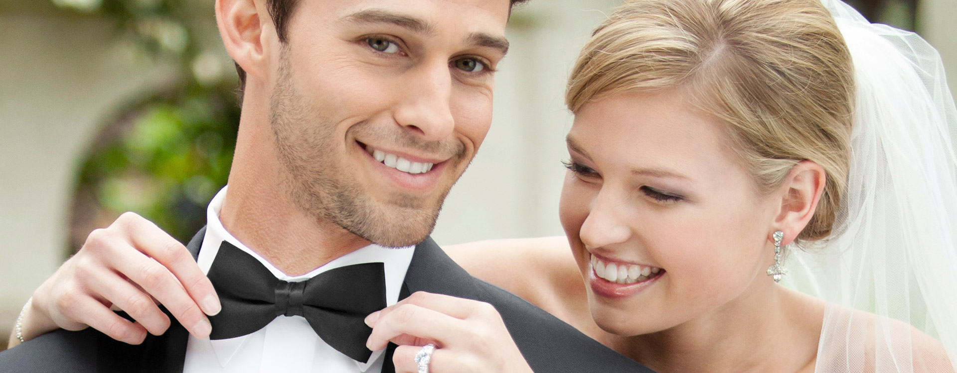 How to Take Measurements for Tuxedo and Suit Rentals
