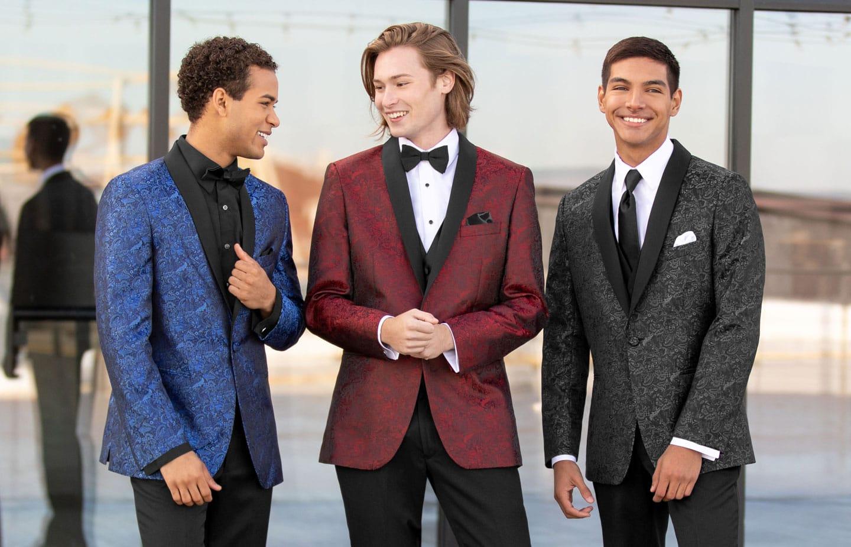 Tuxedo Rental in Monroe, MI   Jones for Men